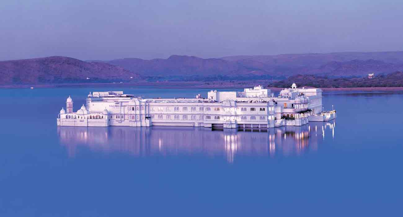 Udaipur Private Day Tour