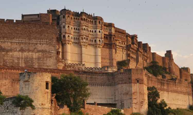 Rajasthan Heritage Culture Tour